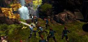 Dungeon Siege III - le test