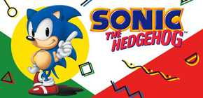 Sonic the Hedgehog sur le Google Play