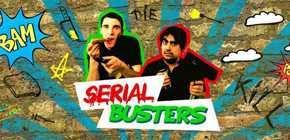 Serial Busters - Les adaptations de jeux vidéo - Mortal Kombat - Double dragon