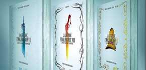 Final Fantasy, ça se joue et ça se lit aussi chez Pix'n love !