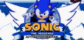 Sonic After The Sequel - il a tout d'un grand !