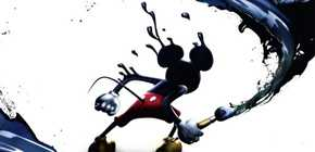 Epic Mickey - le test