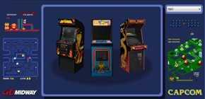 Arcade Launcher - 425 classiques de l'arcade prêts à l'emploi !