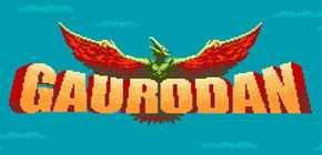 Le nouveau jeu de Locomalito s'appelle Gaurodan