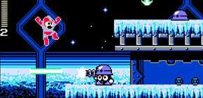 Le Trailer de Megaman Unlimited annonce sa sortie
