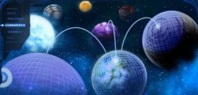 SpaceOrigin - stratégie, politique et infini