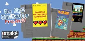 Concours My NES Cassette Project 2014