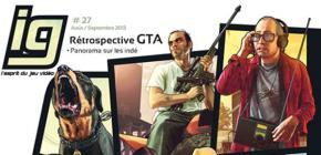 Presse jeu vidéo en deuil - fin d'IG Magazine