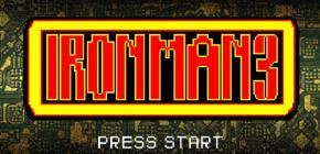 Les 16 bits d'Iron Man 3