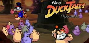 DuckTales Remastered en Afrique