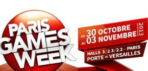 Paris Games Week et les jeux made in France
