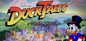 DuckTales Remastered en pré-commande sur Steam