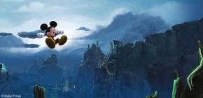 Remake de Mickey Mouse Castle of Illusion - par ici la sortie !
