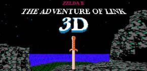 FPZ - le First Person Zelda en 3D