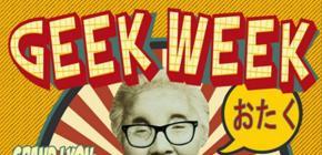 Geek Week Lyon 2013 - l'heure du bilan