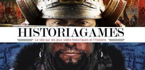 L'an deux du site Historiagames