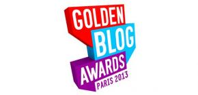 Rom Game tente le coup aux Golden Blog Awards 2013 !