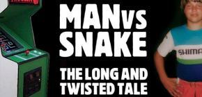 Man vs Snake, le Retrogaming aura son film !