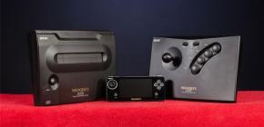 La Neo Geo X est inconsolable
