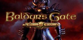 Baldur's Gate II : Enhanced Edition sortira le 15 novembre
