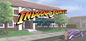 Indiana Jones and the Seven Cities of Gold