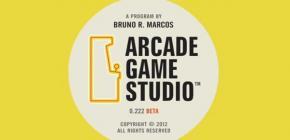 Arcade Game Studio, te quiero !
