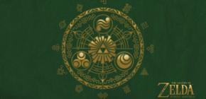 Zelda Hyrule Historia - la version française arrive !