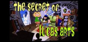 The Secret of Lucas Arts - The Crossover Adventure