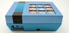 Backlit Mega Man 2 Nes - un bel hommage à Mega Man 2