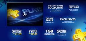 PS3, PS4 et PS VITA - PlayStation Plus, c'est plus !