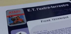 JMJV - Exposition Jouable - Cinéma et jeu vidéo