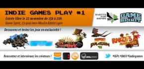 JMJV - IndieGames Play #1