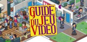 Sortie du Guide du Jeu Vidéo 2013