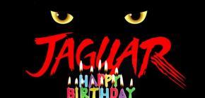 La Jaguar d'Atari a 20 ans - l'anniversaire un peu glauque d'une mort-née