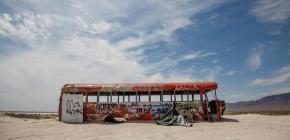 Le Desert Bus de l'Espoir a tenu la route !