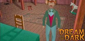 Dream In To The Dark - Alone in the Dark sur Dreamcast