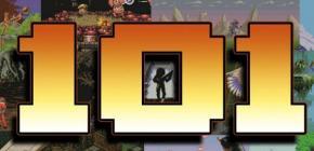101 jeux Amiga - parole aux pionniers du jeu vidéo