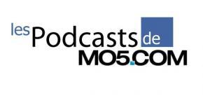 Podcast MO5.com - Jeux Vidéo et Comics
