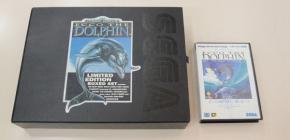 3D Ecco le Dauphin et 3D Galaxy Force 2 main dans la main sur 3DS