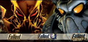 Fallout 1, 2 et tactics gratuits pendant 48 heures