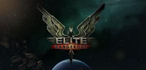 Elite Dangerous version Alpha disponible pour les contributeurs