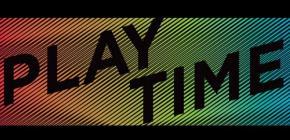 Play Time - Videogame mythologies
