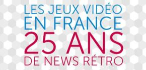 Les Jeux vidéo en France, le livre sortira bien !
