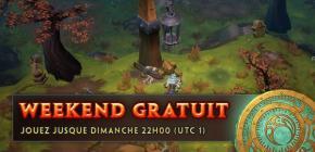 Weekend Gratuit - Boudiou ! Torchlight 2 est gratuit sur Steam