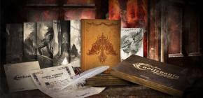 Castlevania, Le Manuscrit maudit - ça va saigner chez Pix'n Love !