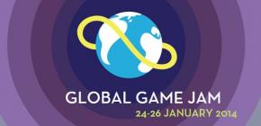 Global Game Jam Paris 2014 : 130 jammers et 25 jeux !
