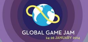 Global Game Jam Paris 2014 : 130 jammers et 25 jeux !