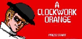Orange Mécanique - un jeu vidéo entre Hotline Miami et GTA2
