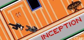 Inception - du film au jeu vidéo