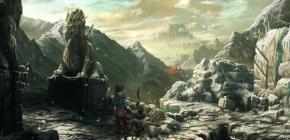 Memoria : le premier chapitre du jeu d'aventure de Daedalic disponible dans une démo gratuite